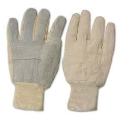 Predator Cotton Chrome Gloves
