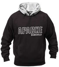 Apache Hooded Jumper