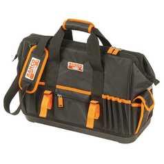 "Bahco 19"" Hard Base Tool Bag"