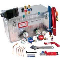 BOC Light Duty Welding Kit