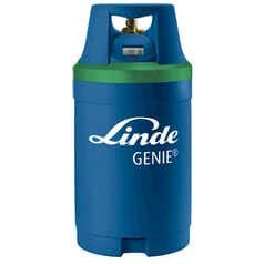 Pureshield Argon GENIE® Gas Cylinder