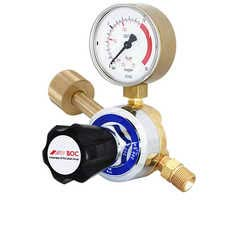 BOC EVOS Single Stage Oxygen Regulator
