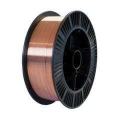 BOC Mild Steel MIG/MAG Wire