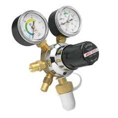 BOC Series 6000 Flowgauge Regulator Arc 40L