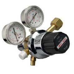 BOC Series 8500 Carbon Dioxide (CO2) Regulator