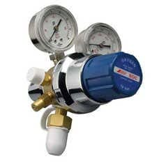 BOC Series 8500 Oxygen and Acetylene Regulator