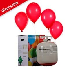 Disposable Helium Balloon Gas