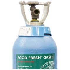 30% Carbon Dioxide/Nitrogen (Food Fresh) Cylinder