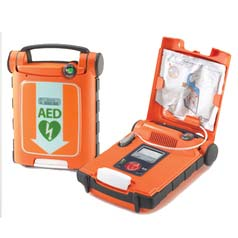 Fully Automatic Powerheart G5 Defibrillator Device