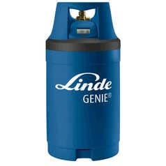 Nitrogen GENIE® Gas Cylinder