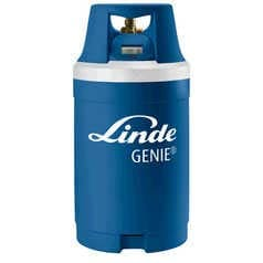 Oxygen GENIE® Gas Cylinder, Industrial Grade, Compressed Gas