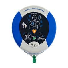 Heartsine Samaritan 350P Defibrillator