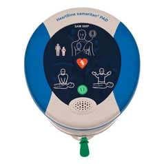 Heartsine Samaritan 500P Defibrillator