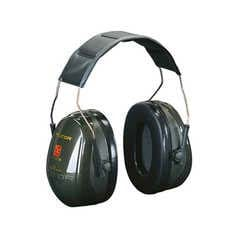 Peltor Optime II Earmuffs
