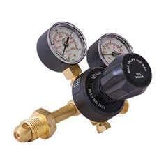 Ryval Single Stage Two Gauge Flow Regulator