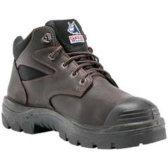 Steel Blue Whyalla Bump Safety Boots