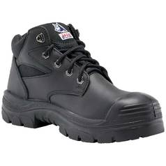 Steel Blue Whyalla Metatarsal Bump Safety Boots