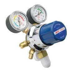 BOC Series 8000 Single-Stage Medium Heavy-Duty Regulator