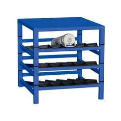 Stackable Cylinder Racking
