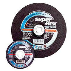 Grinding Discs - Inox