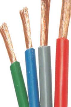 PVC Welding Cable
